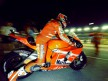 Casey Stoner set to leave the Ducati garage