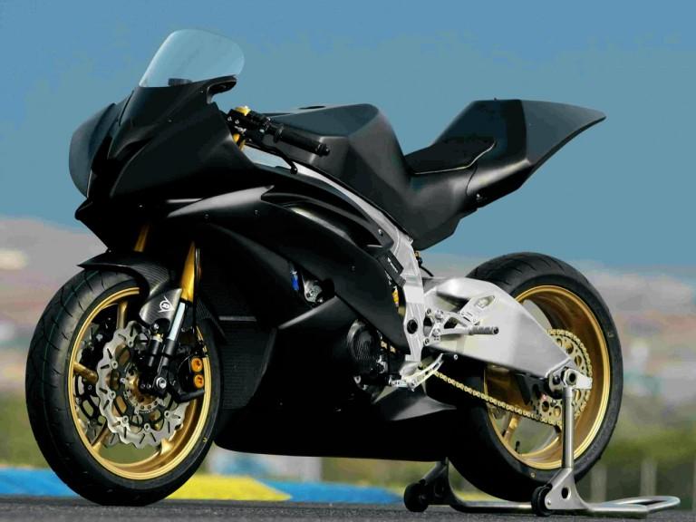 Moto2 Test in CEV at Albacete