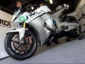 Takahashi´s RC212V Honda