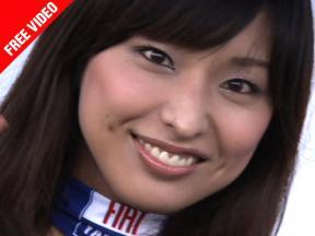 MotoGP Paddock Girls in Japan