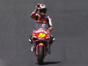 Japan 2009 - 250 Race Highlights