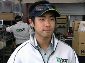 Takahashi on home GP crash