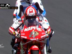 Jerez 2009 - 250 FP1 Highlights