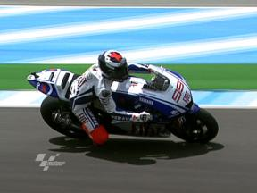 Track Presentation: Jerez seen by Jorge Lorenzo