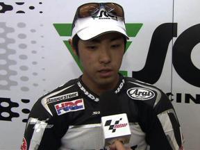 Yuki Takahashi - Scot Racing Team MotoGP