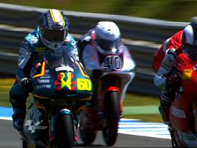 Best images of 125cc QP in Jerez