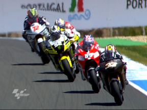 Best images of MotoGP QP in Jerez