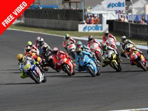 MotoGP Rewind: Twin Ring Motegi