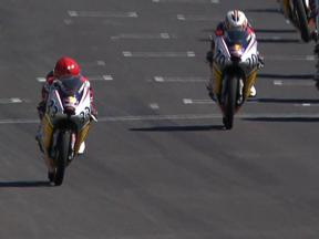 Red Bull MotoGP Rookies Jerez Race 1 Highlights