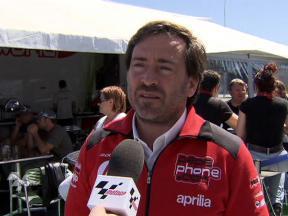 Sito Pons Jerez expert eye