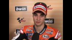 Pedrosa surprised by his own performance