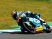 Bradley Smith on track in Jerez