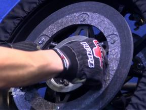 MotoGP Workshop: Carbon Brakes