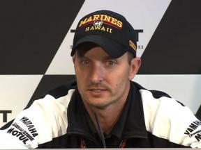 Edwards notes good Yamaha Le Mans record