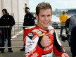 Alvaro Bautista after QP in Le Mans
