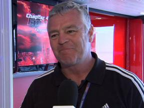 Expert Eye: F1 driver Derek Warwick