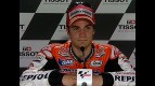 Dani Pedrosa interview after QP in Le Mans