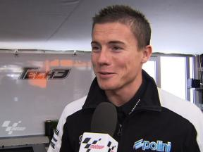 Toseland back in top ten