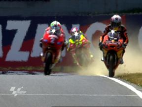 Best images of 125cc QP in Mugello