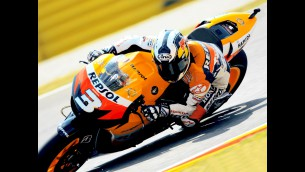 Pedrosa top speed record mugello