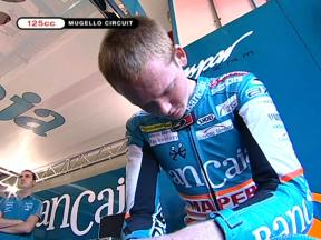 Mugello 2009 - 125 QP Highlights