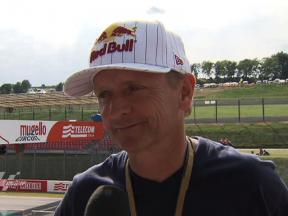 Schwantz - MotoGP expert eye