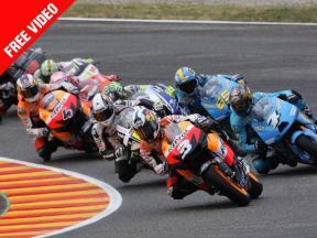MotoGP Rewind: Mugello
