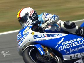 Best images of 250cc FP1 in Catalunya