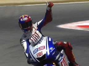 Catalunya 2009 - MotoGP QP Highlights