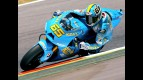 Suzuki duo with catching up to do
