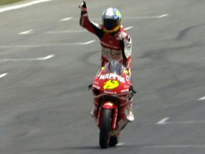 Catalunya 2009 - Resumen de la carrera de 250cc