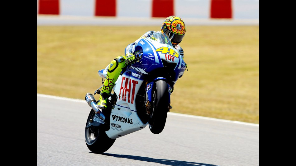 valentino rossi ndash wheelie - photo #29