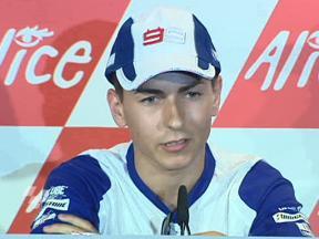 Lorenzo praises Assen track