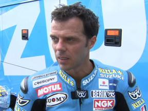 Capirossi starting afresh in Assen