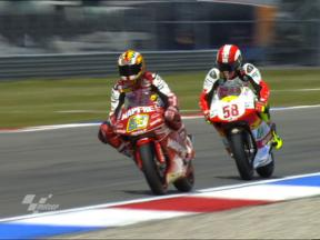Best images of 250cc FP1 in Assen