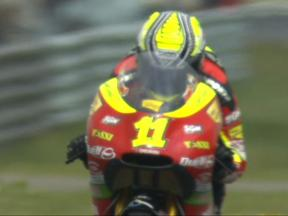 Assen 2009 - 125 QP Highlights