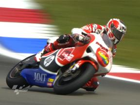 Assen 2009 - 250cc Highlights