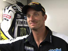Edwards on podium potential