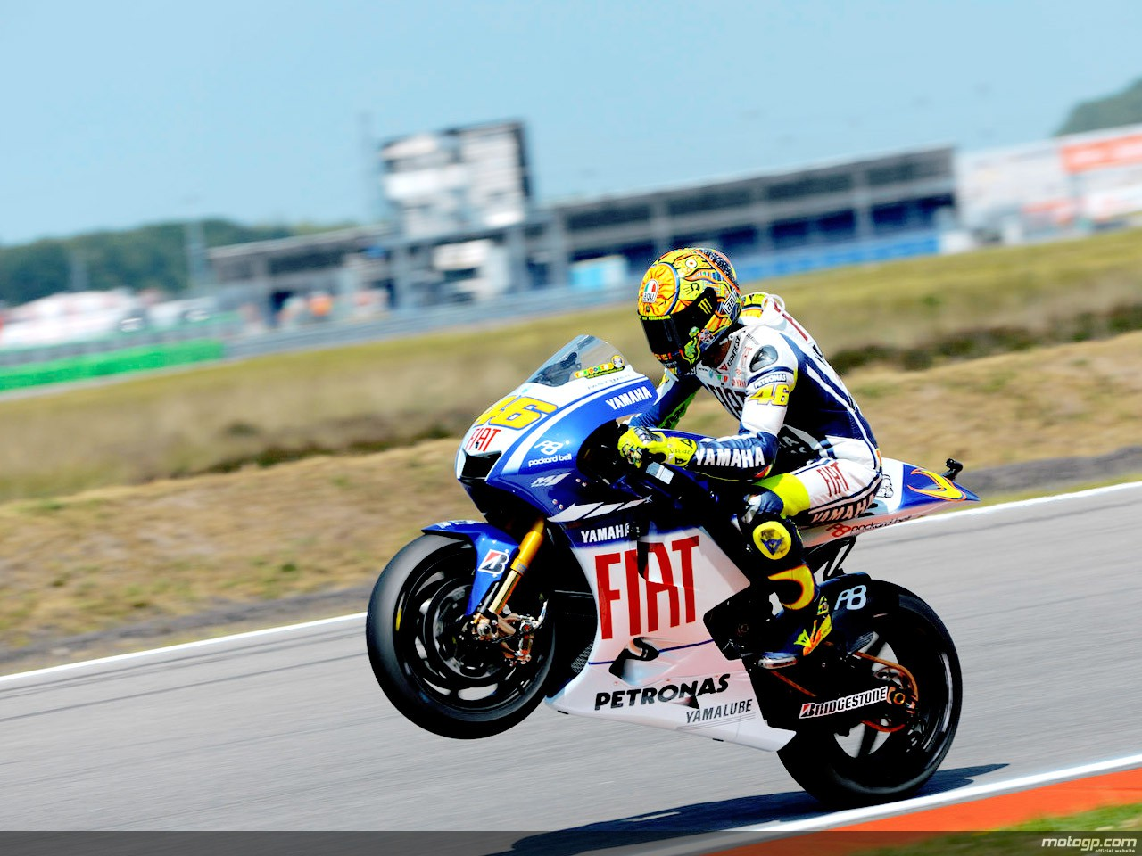 valentino rossi ndash wheelie - photo #38