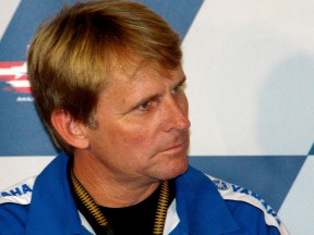 MotoGP Legend Wayne Rainey