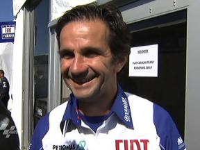 Davide Brivio summarises U.S. weekend