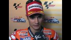Pedrosa thanks team and doctors