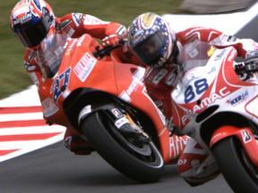 MotoGP FP Hyper Slow Motion
