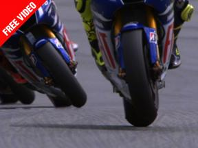 Hyper Slow Motion at Sachsenring