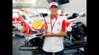 Aleix Espargaró on MotoGP debut with Pramac Racing