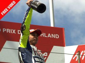 MotoGP Rewind: Sachsenring