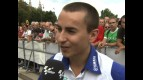 Lorenzo on return to action in Brno