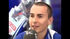 Lorenzo happy with FP1 pace