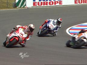 Best images of MotoGP FP1 in Brno