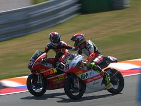 Brno 2009 - 250 Race Highlights